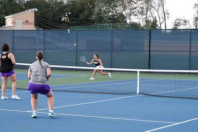 MVNU Tennis vs Capital-7