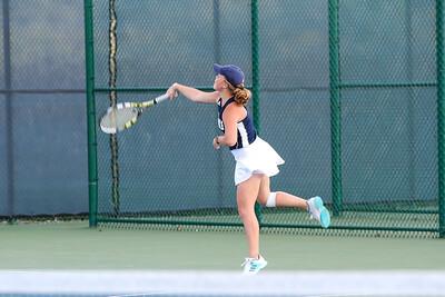 MVNU Tennis vs Capital-14