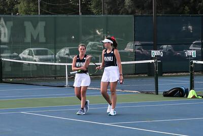 MVNU Tennis vs Capital-21