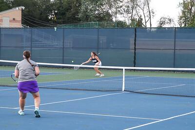 MVNU Tennis vs Capital-6