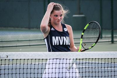 MVNU Tennis vs Capital-9
