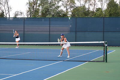 MVNU Tennis vs Capital-5