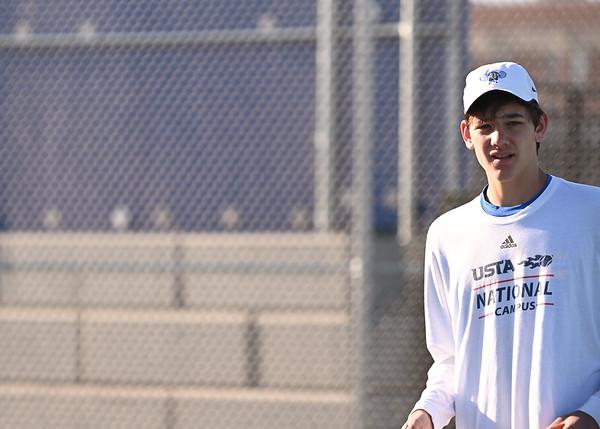 2019 Wayzata Trojans Varsity Boys Tennis