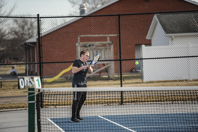 3-27-19 Bluffton HS Boys tennis vs Elida (Eden Nygaard and Grant Klinger 10th grade)-26