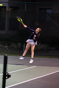 MVNU Tennis at HHI-28