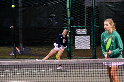 MVNU Tennis at HHI-30