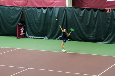 MVNU Tennis vs Pikeville-2