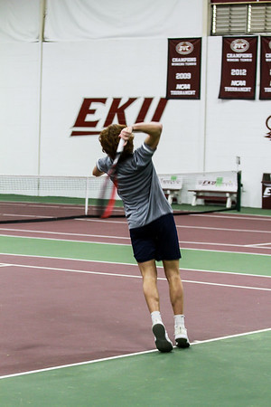 MVNU Tennis vs Shawnee State-24