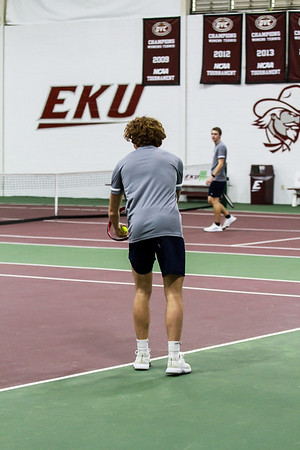 MVNU Tennis vs Shawnee State-21