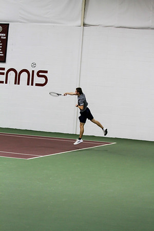 MVNU Tennis vs Shawnee State-30