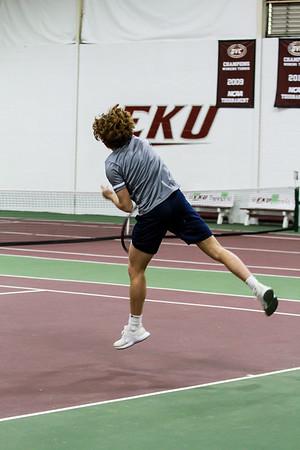 MVNU Tennis vs Shawnee State-26