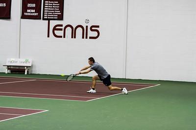 MVNU Tennis vs Shawnee State-35