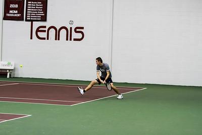 MVNU Tennis vs Shawnee State-33