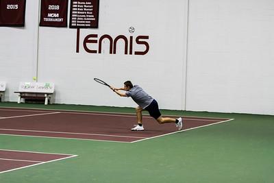 MVNU Tennis vs Shawnee State-36