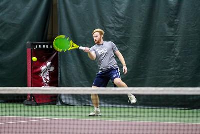 MVNU Tennis vs Shawnee State-2