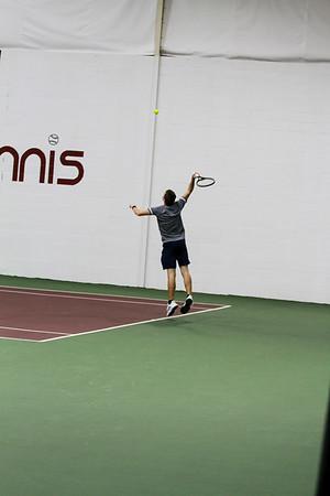 MVNU Tennis vs Shawnee State-28