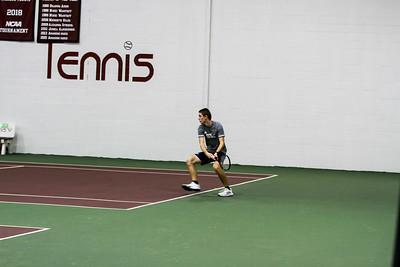 MVNU Tennis vs Shawnee State-32