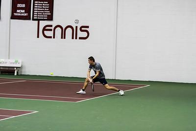 MVNU Tennis vs Shawnee State-34