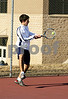 2 23 09 CHS Boys Tennis Action 080