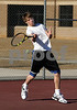 2 23 09 CHS Boys Tennis Action 087
