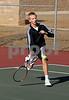 2 23 09 CHS Boys Tennis Action 009