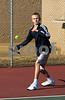 2 23 09 CHS Boys Tennis Action 007