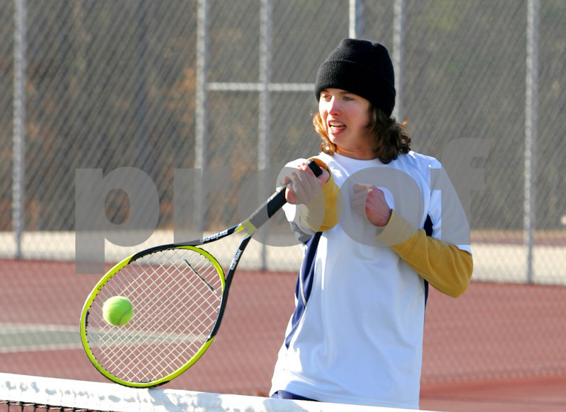 2 23 09 CHS Boys Tennis Action 052