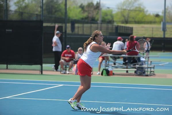 4-22-13 Conference OKC Tennis CEnter