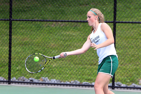 6/4/14 Tennis: Nashoba vs. Shrewsbury