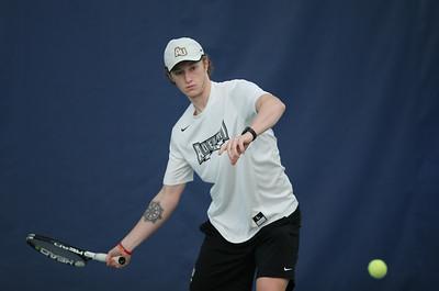 Christopher Morley Center | April 3rd, 2017 | Adelphi University Tennis. Photo Credit: Chris Bergmann Photography