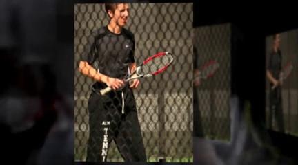 Alta Mens Tennis - 2010