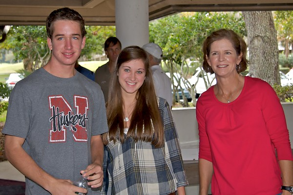 Blackwell Signs Letter of Intent to Attnd Nebraska on a Tennis Scholarship