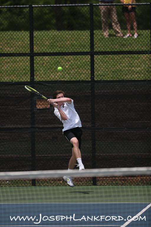 Boys 2014 State Tennis Tournament