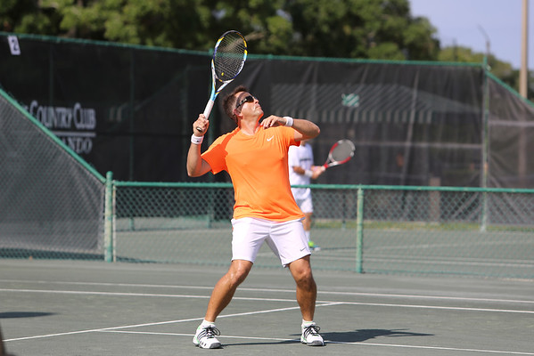 CCO Member Guest Tennis 4-11-15
