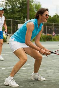 Christa in position (MURR4899)