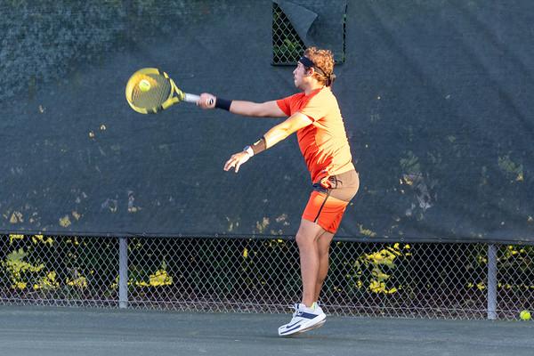 Ft. King Tennis Center Trilevel Tournament