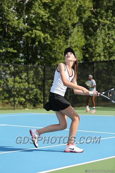GDS V G TENNIS VS HIGH POINT 08-27-2015_08272015_040
