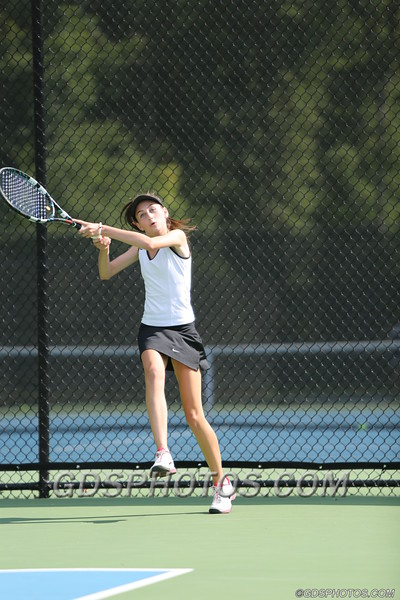 GDS V G TENNIS VS HIGH POINT 08-27-2015_08272015_054