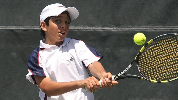 Gator Bowl Tennis--Boys 12-- Sunday 4-27-08