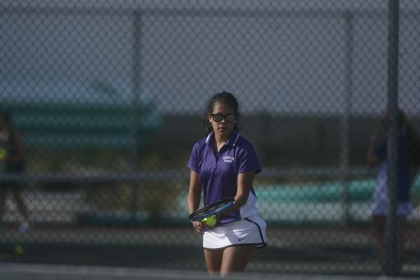 2016 Lewisburg at Danville Tennis