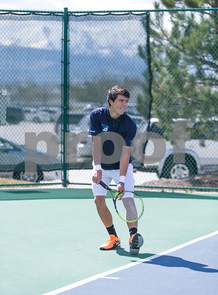 Kempin brothers tennis