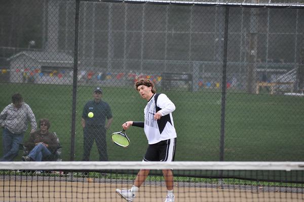Boys Tennis 5-10