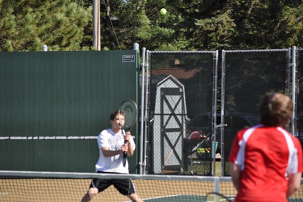Boys Tennis 5-6