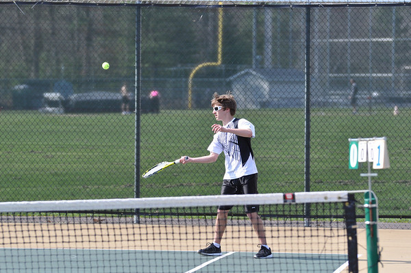 Tennis vs. Phillips