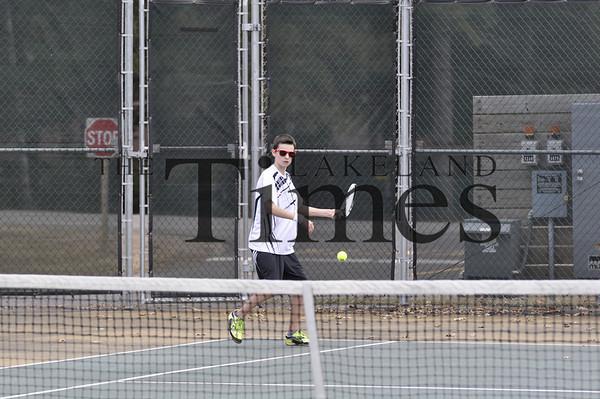 Tennis vs. Phillips/Ashland