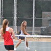 Tennis at subsectional :