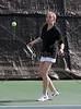 Madison @ Yorktown Girls Tennis (21 Mar 2017)