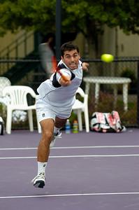 Masters Cup Westside Tennis Club, Houston TX,   November 2004  Bjorkman & Woodbridge vs. Etis & Rodriguez