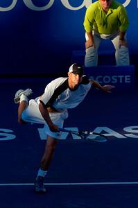Masters Cup Westside Tennis Club, Houston TX,   November 2004  Safin vs. Roddick