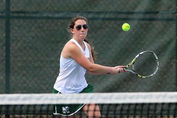 Nashoba tennis